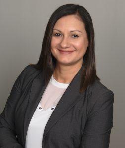 Veronica Concepcion licensed mental health counselor intern